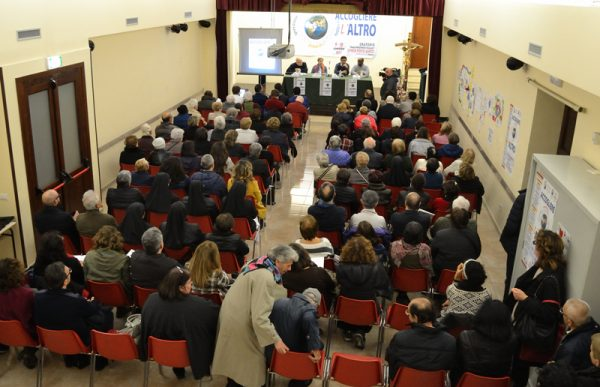 Salerno: responsabilità, speranza, coraggio e paura al centro di un Convegno diocesano