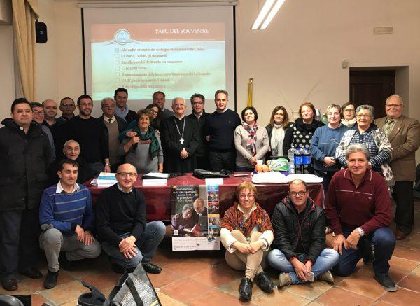 """Ad Alife-Caiaizzo: dopo il primo sinodo diocesano, si riparte dal """"sovvenire"""""""