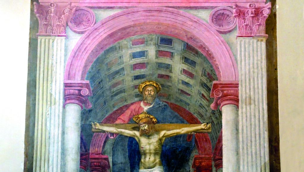 foto-pag.-I-Dossier-Masaccio-Holy-Trinity-with-the-Virgin-and-Saint-John-c.-1427-Fresco-667-x-317-cm-Santa-Maria-Novella-Florence-1024x580.jpg